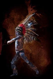 Mayan Decendant