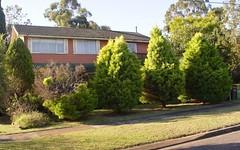 52 BRYSON, Toongabbie NSW