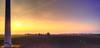 Wind facing off with Solar. (Alex-de-Haas) Tags: oogvoornoordholland dji dutch fc6310 holland nederland nederlands netherlands noordholland aerial aerialphotography air boerenland drone farmland landscape landschaft landschap lucht meadows skies sky sundown sunset weilanden winter zonsondergang oudkarspel nl