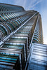 Petronas (7 of 7) (robplatt21) Tags: abstract architecture perspective offices contemporary modern kl petronas