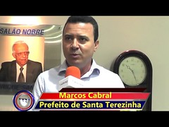 Mensagem de Natal - Prefeito Marcos Cabral Santa Terezinha de Goiás (portalminas) Tags: mensagem de natal prefeito marcos cabral santa terezinha goiás