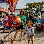 Spider man balloon thumbnail