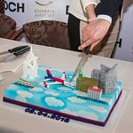 Открытие рейса Харьков-Дортмунд Wizz Air 5.04.2018