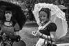 Black and White Umbrellas (minus6 (tuan)) Tags: minus6 leicamonochrom summilux 50mm houston umbrella