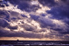 stormy evening (Jos Mecklenfeld) Tags: storm zee sea meer noordzee northsea nordsee clouds wolken ship schip schiff borkum niedersachsen germany deutschland duitsland sonynex3n selp1650 sonyepz1650mm fujiprovia400x de