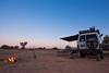 Simpson Desert (17 South) Tags: 17south australia camp17 d810 madiganline outback pathslesstravelled simpson thisworkinglife desert dusk sunset sunsets troopcarrier troopy twilight simpsondesert southaustralia