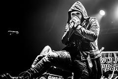 Wolf Spider - live in Metalmania XXIV fot. Łukasz MNTS Miętka-1