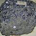 Galena in dolostone (Bonneterre Dolomite, Upper Cambrian; Flat Rock, Old Lead Belt, Missouri, USA) 2