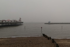 Herne Bay, vanishing point