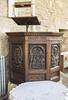 Bole (Notts), St Martin's church, pulpit (Jules & Jenny) Tags: bole nottinghamshire stmartinschurch pulpit