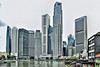 City Skyline (chooyutshing) Tags: cityskyline singaporeriver singapore