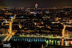 Lyon (morbidtibor) Tags: france lyon citytrip nightphotography fourvière basilica