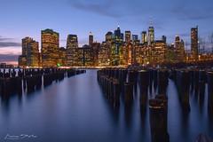Manhattan (marinas8) Tags: nikon d5300 newyork manhattan light water skyline sky city building
