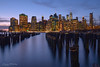 Manhattan (marinas8) Tags: nikon d5300 newyork manhattan light water skyline sky city building