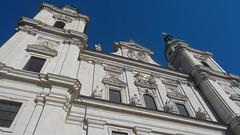 Salzburg, Salzburger Dom [28.08.2014] (b16aug) Tags: altstadt austria aut geo:lat=4779806112 geo:lon=1304575833 geotagged salzburg