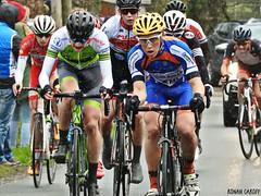 DSCN3516 (Ronan Caroff) Tags: cycling cyclisme ciclismo cyclist cycliste cyclists velo bike course race sport sports man men junior juniors rain pluie france bretagne breizh brittany 35 illeetvilaine trophéelouisonbobet louisonbobet bobet fédéralejuniors effort