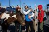 Pony Ride (dtanist) Tags: nyc newyork newyorkcity new york city sony a7 konica hexanon 40mm coney island bowery pony ride horse