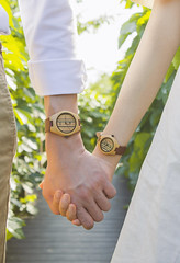 KakaoTalk_20180611_175419937 (GVG STORE) Tags: vowood watch woodwatch coupleitem couplelook gvg gvgstore gvgshop bamboo