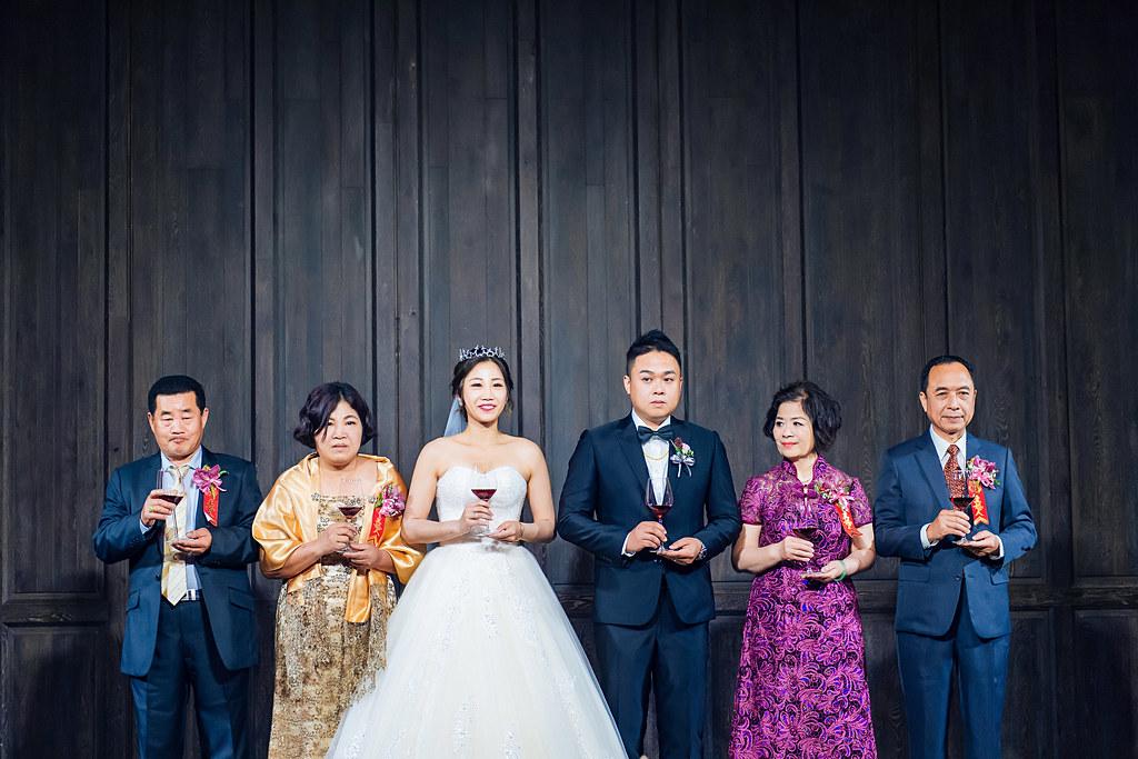 [婚攝] 家賢&嘉紋 君品酒店 婚禮精選