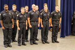 180613_NCC Fire Fighter Academy Commencement_068 (Sierra College) Tags: 2018commencement davidblanchardphotographer firefighteracademy ncc firstclass class182