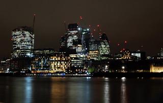 London Nightscape XLV