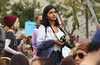 Looking For That Great Shot (Robb Wilson) Tags: freephotos losangeles marchforourlives antitrumprally antinrarally antigunviolencerally downtownla