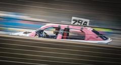 faster pussy cat (sidewaysbob) Tags: aldershot bangers cars race raceway racing short sunday track