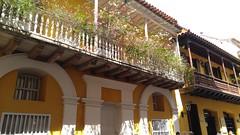 Cartagena (Tomas Belcik) Tags: balconiescartagena oldtown streets lanes colonial architecture colonialarchitecture