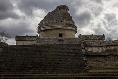 IMG_2790_1 (avolanti) Tags: chichenitza mayan ruins pyramids pyramid mexico yucatan travel beautiful vacation wanderlust wonder