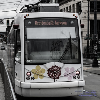 End of the Seattle Streetcar?