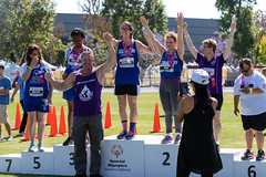 Jim Cayer - Track and field - 2018 Summer Games 6-9-18 (18) (Special Olympics Southern California) Tags: 2018socalspecialolympicssummergames 2018summergames sosc specialolympics trackandfield
