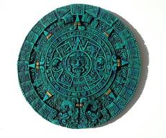Aztec calendar (Nobo Sprits) Tags: azteccalendar azteeksekalender aztec maya mayacalendar mayakalender aztekenkalender calendar kalender mesoamericancalendar trecena tzolkin mayancalendar aztekischerkalender