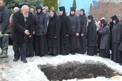 68. Похороны схимон. Любови в Богородичном
