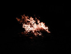 Rekindle the fire burning in you (Magma guy) Tags: fire burn campfire spiritualfire like subscribe comment snap chat fax print transcend ascend