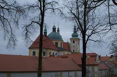 IMGP4617 (hlavaty85) Tags: svatýkopeček bazilika navštívení panny marie mary church
