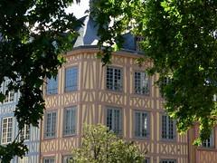 Rouen (Dom_Marcheur) Tags: normandie seinemaritime rouen