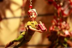 Enfance (Manon David-Jacquet/17) Tags: enfance childwood enfant child jeu play color couleur portrait manège jouet reve dream nothingisimpossible