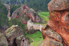 Fortress (Dumby) Tags: belogradchik bulgaria fortress rocks 2018 landscape mountain view peisaj