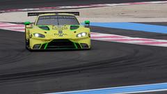 Aston Martin Racing Aston Martin VANTAGE AMR (Y7Photograφ) Tags: aston martin racing vantage amr castellet paul ricard httt wec endurance nikond7100 motorsport