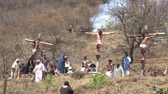 Good Friday (posterboy2007) Tags: ajijic mexico passionplay crucifixion