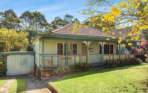 8 Warandoo Street, Hornsby NSW 2077