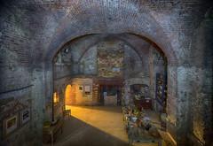 Cellar-kitchen_6951 (Peter Warne-Epping Forest) Tags: coppedhall peterwarne mansion georgianarchitecture kitchens essex eppingforest epping