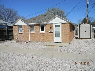 Have A Look At This Terrific 1 Bedroom, 1 Bath Home Located In North Platte, Ne. Mls# 21121