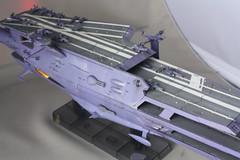 IMG_6786 (ultraviolet08@verizon.net) Tags: guipellon garmillas lambea mutideck carrier rainbow galaxy cluster space battleship yamato 2199 starblazers