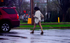 (bluebird87) Tags: fashion girl woman nikon d7000 walking