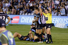Sharks v Roosters Round 5 2018_081.jpg (alzak) Tags: 2018 chooks cronulla eastern easts league nrl national roosters rugby sharks suburbs action sport sportssydneyaustralia