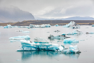 The Glacial Lake
