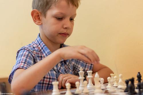 VIII Szachowe Mistrzostwa Społecznego Przedszkola Akademia Przedszkolaka-32