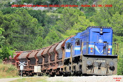 2018_06_032 (HK 075) Tags: željeznica hk hz havatska croatia class railway diesel yugoslavia 2132 1141 1142 2041 2044 2062 2063 locomotive