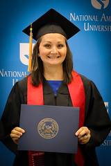 Graduation-53 (National American University) Tags: national american university rapid city south dakota 2018 graduation college military studies henleyputnam